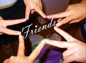 Песни о друзьях!
