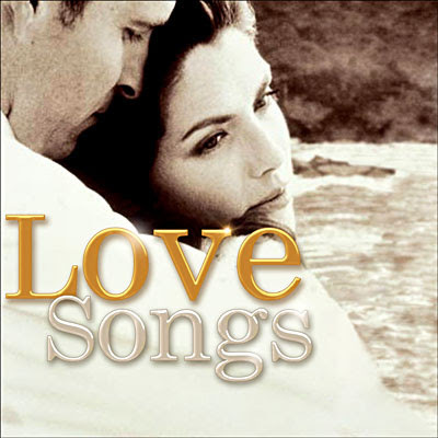 The Platinum Love Songs - 2009