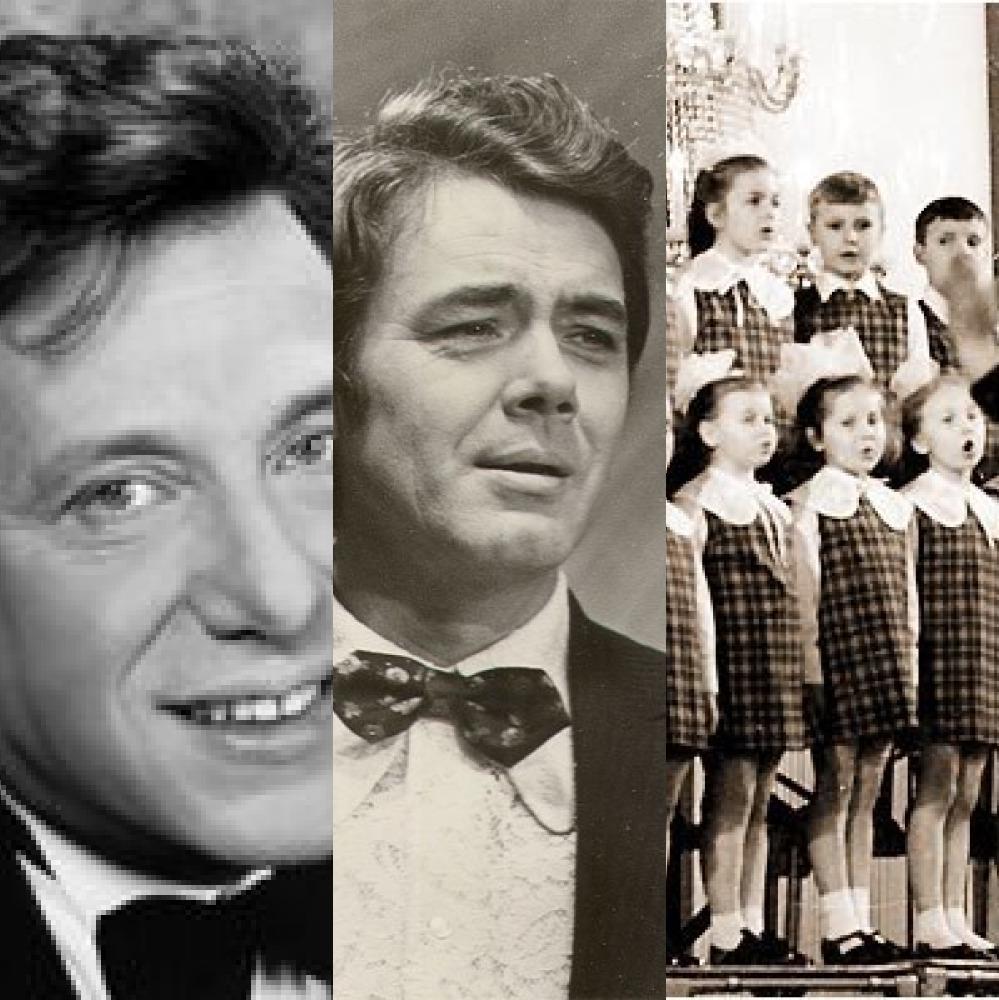 Советские песни про школу – чему учат в школе.
